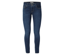 710™ FlawlessFX Super Skinny Jeans Essential Blue