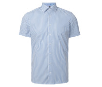 Body Fit Business-Hemd mit kurzem Arm