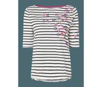 Shirt aus Bio-Baumwolle Modell 'Candice'