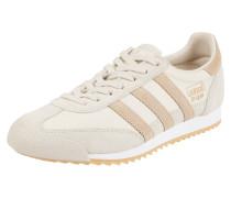 Sneaker aus Veloursleder mit Ortholite®-Fußbett