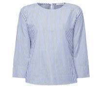 Blusenshirt mit Schnürung