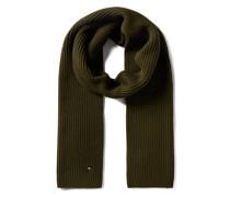 Schal aus Baumwoll-Kaschmir-Mix