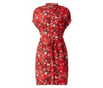 Kleid aus Viskose Modell 'Simply Easy'