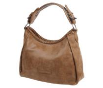 Hobo Bag mit abnehmbarem Schulterriemen