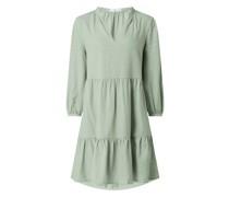 Kleid aus Leinen-Viskose-Mix Modell 'Jane'
