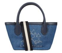 Handtasche aus Denim Modell 'Fresia'