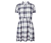 PLUS SIZE - Kleid mit Karomuster