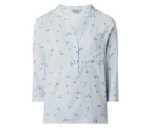 Blusenshirt aus Viskose Modell 'Felicity'
