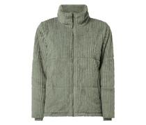 Jacke aus Cord Modell 'Nubebop'