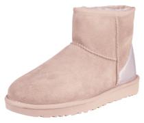Boots 'Classic Mini II' aus Veloursleder
