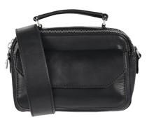 Crossbody Bag aus Leder Modell 'Mary'