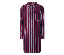 Nachthemd aus Baumwolle