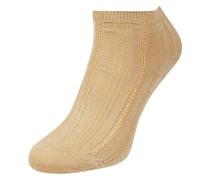 Socken mit Effektgarn Modell 'Glitter Dollie'