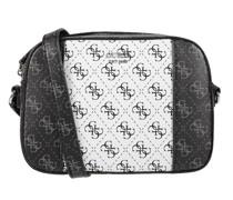 Camera Bag mit Logo-Muster Modell 'Kamryn'
