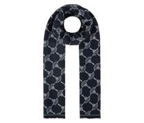 Schal aus Viskose Modell 'Felix'