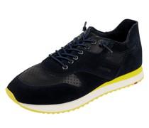 Sneaker aus Leder Modell 'Elisso'