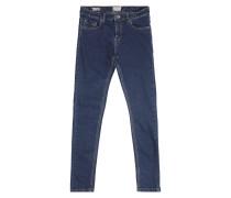 Rinsed Washed Regular Fit 5-Pocket-Jeans