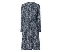 Kleid aus Viskose Modell 'Amaya Raye'