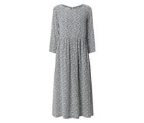 Kleid aus Viskose Modell 'Dalina'