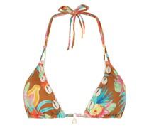 Bikini-Oberteil in Triangel-Form mit Neckholder Modell 'Yero Pearl'
