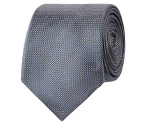 Krawatte und Einstecktuch im Set