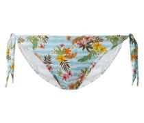 Bikini-Hose mit Karomuster Modell 'Dasia Raytie'