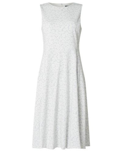 Kleid mit floralem Muster Modell 'Charley'