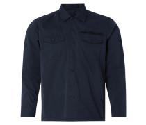 Regular Fit Freizeithemd aus Baumwolle Modell 'Lovel'