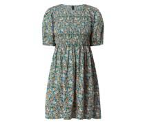 Kleid aus Baumwolle Modell 'Rikke'