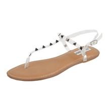 Sandalen mit Nieten Modell 'Generate'