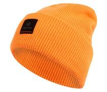 Mütze aus Schurwollmischung