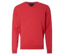 Pullover aus Kaschmir-Seide-Mix