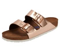 Sandalen 'Arizona' aus Leder