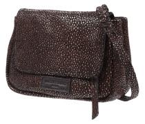 Crossbody Bag mit Überschlag