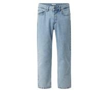 Carrot Fit Jeans aus Baumwolle Modell 'Avi Beam'