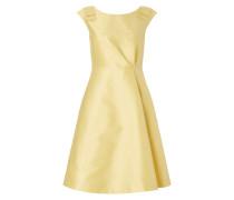 Kleid mit Zierschleifen