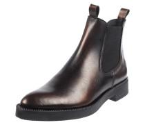 Chelsea Boots in Metallicoptik