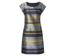 Kleid mit kurzen Raglanärmeln