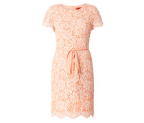 Kleid aus floraler Spitze Modell 'Kilela'