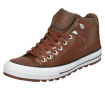 High Top Sneaker 'CTAS Street Boot Hi' aus Textil