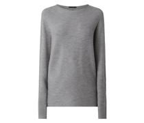Pullover aus Schurwolle Modell 'Maila'