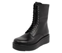 Boots aus Leder Modell 'Tara'