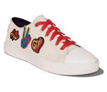 Textile Sneakers Gigi Hadid
