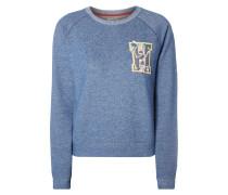 Oversized Sweatshirt Gigi Hadid