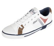 Sneaker mit Vorderkappe