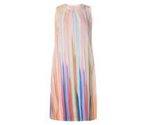 Kleid im Ombré-Look