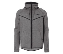 Sweatjacke mit Kapuze - TECH PACK