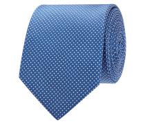 Krawatte aus reiner Seide