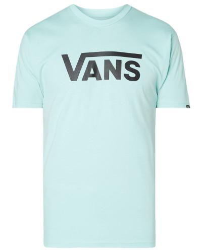 Classic Fit T-Shirt mit Logo-Print