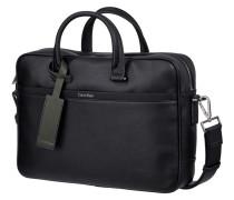 Laptoptasche mit abnehmbarem Schulterriemen